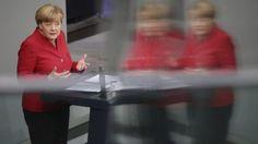 Merkel pide unidad a los partidos democráticos contra la extrema derecha