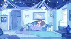Bee & Puppycat The long wait is over! Bee and Puppycat has finally arrived. The Kickstarter funded series created by Natasha Allegri premiered on Youtube tonight and picks up where the pilot left off. Check below the fold for screen captures and scroll to the bottom of this post to watch the first episode.