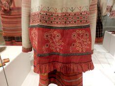 Праздничная одежда народов России - vita_colorata