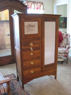 Lovely Enchanting Antique Chifferobe With Mirror Design Style With Cool Base  Storage Unit Ideas And Vintage Antique