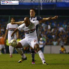 Emelec (ECU) vs. São Paulo (BRA) / Cuartos de Final - Copa Total Sudamericana