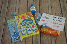 "Photo 7 of 56: First Birthday/Dr. Seuss / Birthday ""Luke's Dr. Seuss 1st Birthday"" | Catch My Party"