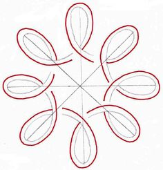 Creative Doodling is easy-to-learn,  relaxing and a fun way to create artwork using simple repeat patterns (doodles). A useful skill for many crafts.