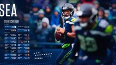 Seattle Seahawks Schedule: The official source of the latest Seahawks regular season and preseason schedule Healthy Diet Plans, Healthy Snacks, Volleyball Articles, Motivation Background, Photography Settings, Fresh Tomato Salsa, Healthy Buffalo Chicken, Video Advertising