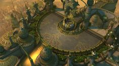 Peet Cooper : This was one of my favorite Diablo 3 rooms I got to work on back in I created the concept, models and textures. Landscape Concept, Fantasy Landscape, Landscape Art, Environment Concept Art, Environment Design, Fantasy World, Fantasy Art, Isometric Map, Medieval Gothic