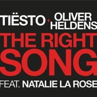 Tiesto & Oliver Heldens ft. Natalie La Rose - The Right Song by Oliver Heldens on SoundCloud