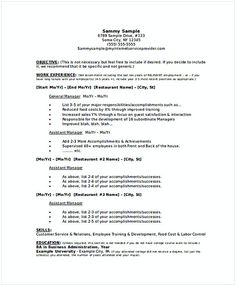Vehicle Fleet Manager  Fleet Manager Resume  Becoming A Manager