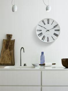 Arne Jacobsen - Watch