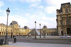 La capital de Francia es la cuna del arte y el Louvre su máxima expresión. Viaje ya mismo a Paris, reserve en uno de sus maravillosos hoteles y disfrute de toda la cultura que tiene para ofrecer.