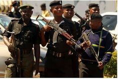 Police students injured in violent clash in Ibadan.