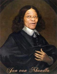 Was Jan van Riebeeck's arrival in 1652 the beginning of all South Africa's troubles, as President Jacob Zuma would have it? by Willem Steenkamp Funny Facts, Funny Memes, Hilarious, South African Flag, Jacob Zuma, Afrikaanse Quotes, Picture Fails, New South, Praise And Worship