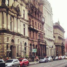 Glasgow by @ruth_b1