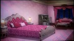 Scenery Background, Fantasy Background, Luxury Bedroom Sets, Luxurious Bedrooms, Anime Scenery Wallpaper, Cartoon Wallpaper, Casa Anime, Luxury Interior, Interior Design