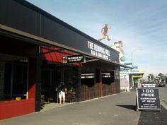 The Running Bull - The Running Bull Bar and Grill House Pics #kwihospo #TheRunningBullBar #KiwiBars #KiwiPubs