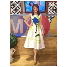 """"""" Mars guesting @marian_ootd @bambbifuentes #March6"""""""