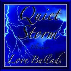 Quiet Storm Love Ballads - Slow Jam Mix