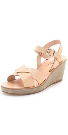 apc sandale compensee