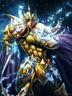 cavaleiro de aries