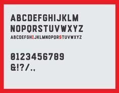 Natasha Font Letters #freefonts #fontsfordesigners #freefonts2015 #freetypeface #commecialfonts