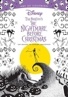 Tim Burton's The Nightmare Before Christmas Board Game Kidnap ...