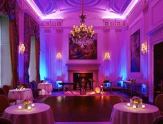 The Music Room at The Ritz London - Entertainment