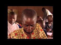 Unicef: Kaikki lapset kouluun (alakoulu) - YouTube