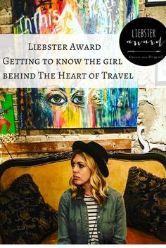 A month or so ago, I got a message from Chris at Travel Hippi nominating me for a Liebster Award. Fairly new to blogging, I immediately had to google what the