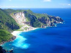 小笠原諸島 - 日本の世界遺産