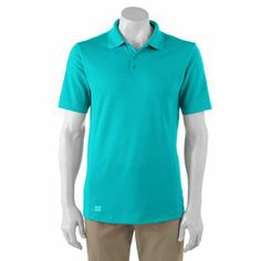 FILA SPORT GOLF Fitted Pro Core Performance Polo - Men