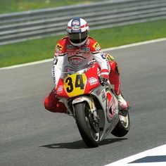 Kevin Schwantz, Grand Prix, Racing Motorcycles, Motogp, Motorbikes, Race Cars, Vehicles, Bike Stuff, Workshop