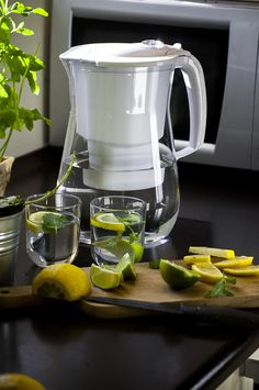 φίλτρα νερού AQUAPHOR Kitchen Appliances, Diy Kitchen Appliances, Home Appliances, Kitchen Gadgets
