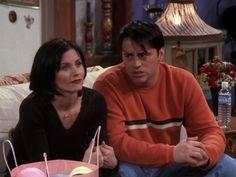 Friends Season 10, Friends Tv, Season 4, Funny Jokes, Cat, Friends Cast, Husky Jokes, Cat Breeds, Jokes