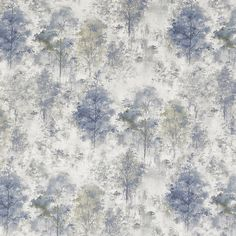 Abbey Gardens | Curtaining Fabric Collection — Stuart Graham Fabrics Stuart Graham, Forest Fruits, All Design, Woodland, Bedroom Curtains, Fabrics, Gardens, Collection, Cotton
