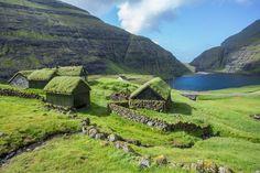 Most beautiful landscapes in Europe - Faroe Islands -  European Best Destinations Copyright Federica Violin