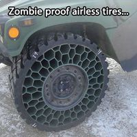 Your move, zombies…