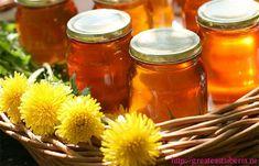 Лук на мёде