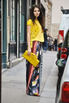 On the street In Paris_Doina Ciobanu