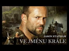 In the Name of the King: A Dungeon Siege Tale Statham) Fantasy Movies, Video Film, Action Movies, Drama, Cinema, Jason Statham, Youtube, Movie Posters, Fictional Characters