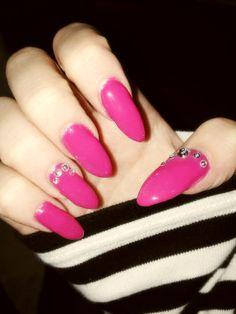 ネイル:nail