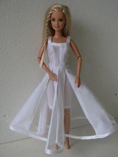Balletjurk voor Barbie