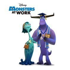 Disney Plus, Disney Art, Disney Movies, Disney Pixar, Disney Characters, Pixar Movies, Walt Disney, Disney Monsters, Monsters Inc