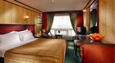 Lady Carol Nile cruise double cabin