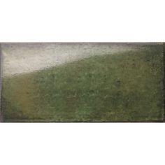 #Mainzu #Catania Verde B 15x30 cm | #Keramik #Einfarbig #15x30 | im Angebot auf #bad39.de 25 Euro/qm | #Fliesen #Keramik #Boden #Badezimmer #Küche #Outdoor