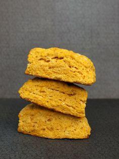 pumpkin curry scones   bakeologybylisa.com
