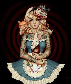 Art of Glenn Arthur