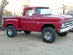 chevy original 4x4 truck custom, US $21,500.00, image 1