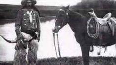cowboy song a capella - YouTube