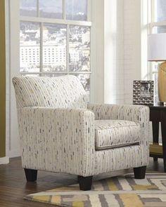 Hodan Marble Accent Chair