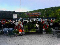 One Love Bar & Grill, Jost Van Dyke, BVI