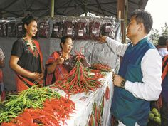 This is how Manipur celebrates its unique chilli every year https://link.crwd.fr/2xq2
